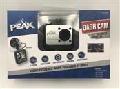 """Peak Dash Cam PKCOVER 2.4"""" Color LCD Monitor Brand New Free Shipping"""